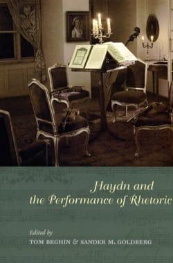 Haydn and performance of rhetoric - Tom BEGHIN - laflutedepan.com