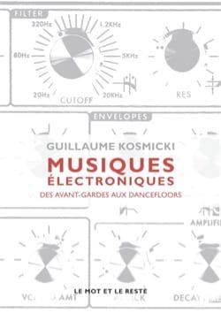 Musiques électroniques : des avant-gardes aux dance-floors laflutedepan
