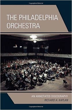 The philadelphia orchestra : An annotated discography laflutedepan