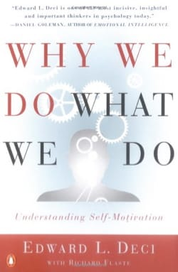 Why we do what we do : Understanding self-motivation laflutedepan