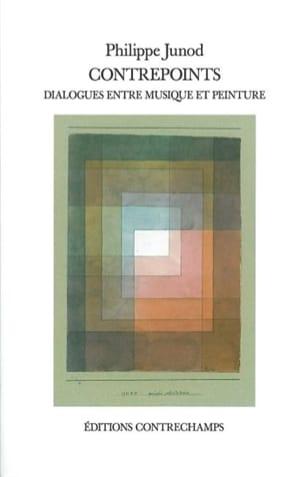 Contrepoints : dialogues entre musique et peinture - laflutedepan.com