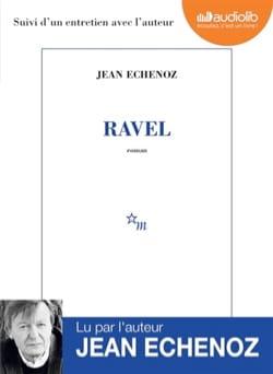 Ravel : roman Jean ECHENOZ Livre Les Hommes - laflutedepan