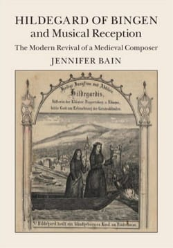 Hildegard of Bingen and musical reception - laflutedepan.com