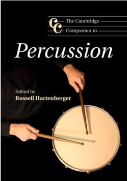 The Cambridge companion to Percussion laflutedepan