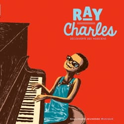 Ray Charles Stéphane OLLIVIER Livre laflutedepan