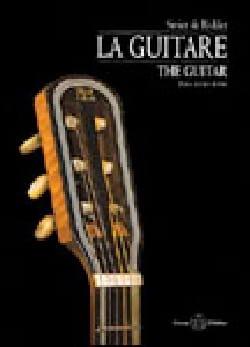 La guitare, Paris 1650 - 1950 - Tome 1 - laflutedepan.com
