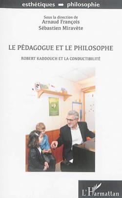 Le pédagogue et le philosophe - laflutedepan.com