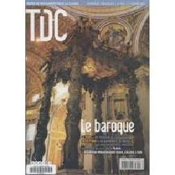 Le Baroque n° 909 TDC Livre Pédagogie - laflutedepan