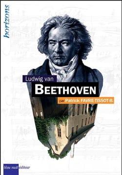 Ludwig van Beethoven - FAVRE-TISSOT-B. Patrick - laflutedepan.com