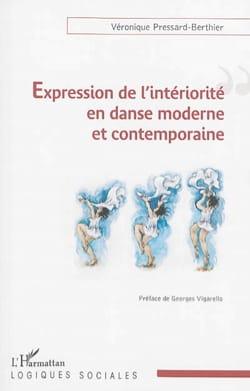 Expression de l'intériorité en danse moderne et contemporaine laflutedepan