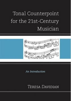 Tonal Counterpoint for the 21st-Century Musician: an introduction - laflutedepan.com