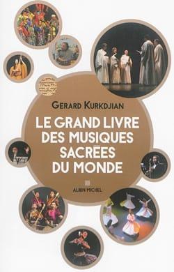 Le grand livre des musiques et chants sacrés du monde laflutedepan