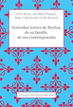Nouvelles lettres de Berlioz, de sa famille, de ses contemporains - laflutedepan.com