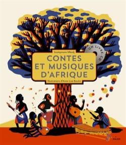 Contes et musiques d'Afrique Souleymane MBODJ Livre laflutedepan