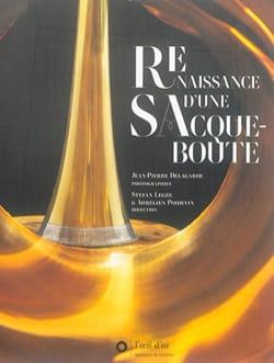 Renaissance d'une sacqueboute : du musée au musicien laflutedepan