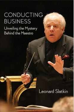 Conducting business: unveiling the mystery behind the maestro laflutedepan