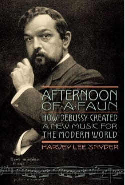 Afternoon of a faun: How Debussy created a new music laflutedepan