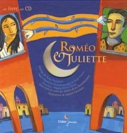 Roméo et Juliette ROCHEFOUCAULD Valérie de LA Livre laflutedepan