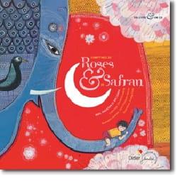 Comptines de Roses et de Safran : Inde, Pakistan et Sri Lanka laflutedepan