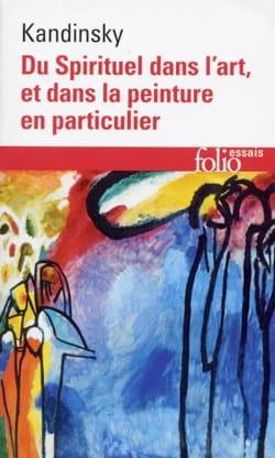 Du spirituel dans l'art, et dans la peinture en particulier laflutedepan