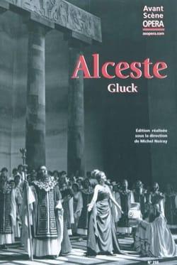 Avant-scène opéra (L'), n° 256 : Alceste - laflutedepan.com