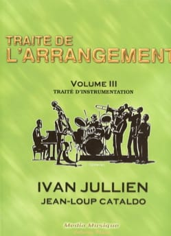 Ivan JULLIEN - Treaty of the Arrangement, vol. 3 - Book - di-arezzo.com