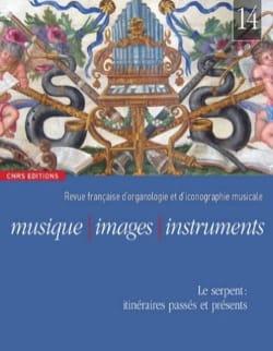 Musique, images, instruments : n° 14 laflutedepan