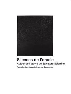 Silences de l'oracle : autour de l'oeuvre de Salvatore Sciarrino laflutedepan