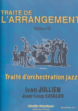 Ivan JULLIEN - Treaty of the Arrangement, vol. 4 - Book - di-arezzo.com