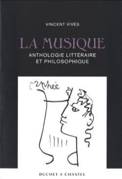 La musique - Vincent VIVES - Livre - Les Sciences - laflutedepan.com