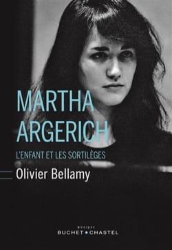 Marta Argerich Olivier BELLAMY Livre Les Instruments - laflutedepan