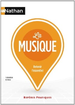 BENARDEAU Thierry / PINEAU Marcel - The music - Book - di-arezzo.co.uk