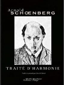 Arnold SCHOENBERG - Treaty of Harmony - Book - di-arezzo.co.uk