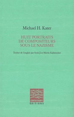 Huit portraits de compositeurs sous le nazisme - laflutedepan.com