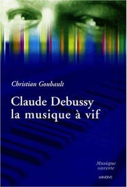 Claude Debussy, la musique à vif - laflutedepan.com
