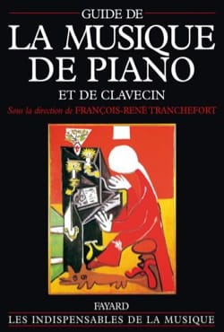 TRANCHEFORT Francois-René dir. - Guide to piano and harpsichord music - Book - di-arezzo.com