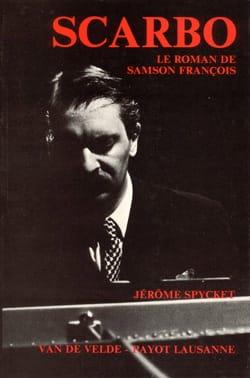 Scarbo - Jérôme SPYCKET - Livre - Les Hommes - laflutedepan.com