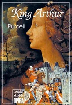 Avant-scène opéra (L'), n° 163 : King Arthur PURCELL laflutedepan