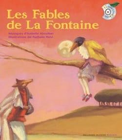 Les Fables de La Fontaine laflutedepan