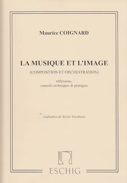Maurice COIGNARD - Music and image - Book - di-arezzo.com