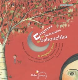 Collectif - Nursery Rhymes and Lullabies: 29 Slavic Nursery Rhymes - Book - di-arezzo.com