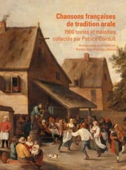 Chansons françaises de tradition orale - laflutedepan.com