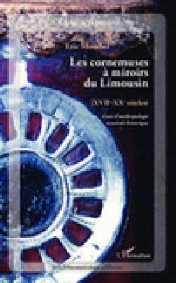 Les cornemuses à miroirs du Limousin (XVIIe - XXe siècles) laflutedepan