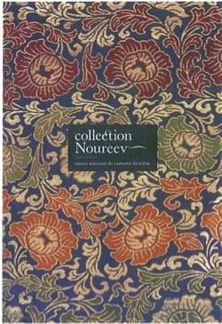 Collection Noureev Martine KAHANE Livre Les Arts - laflutedepan