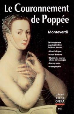 Avant-scène opéra (L'), n° 224 : Le Couronnement de Poppée - laflutedepan.com