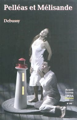 Avant-scène opéra (L') n°266 : Pelléas et Mélisande laflutedepan