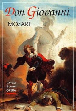 Avant-scène opéra (L') n° 172 : Don Giovanni MOZART Livre laflutedepan