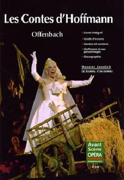 Avant-scène opéra (L'), n° 235 : Les Contes d'Hoffmann laflutedepan