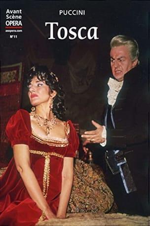 Avant-scène opéra (L'), n° 11 : Tosca PUCCINI Livre laflutedepan