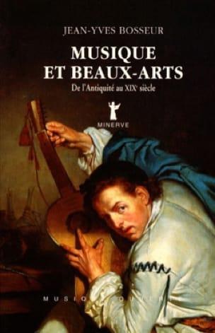 Musique et beaux-arts : de l'Antiquité au XIXe siècle - laflutedepan.com